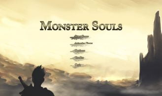 Monster Souls - 0.6 18+ Adult game cover