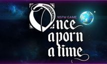 Once A Porn A Time - 0.27 P2 18+ Adult game cover