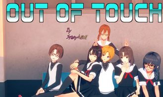 Out of Touch! - 1.24.5 Beta 18+ Adult game cover