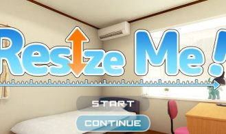 Resize Me! - 0.61 18+ Adult game cover