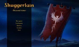 Shuggerlain - 0.27 18+ Adult game cover