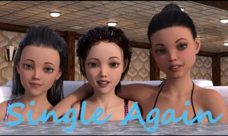 Single Again - 0.10.1 18+ Adult game cover