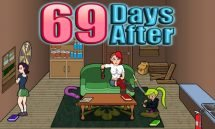 69 Days After - 0.4 18+ Adult game cover
