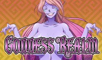 Goddess Realm - 0.05 18+ Adult game cover