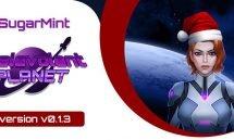 Malevolent Planet - 0.2.01 Public 18+ Adult game cover