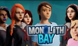 Monolith Bay - 0.7.0 18+ Adult game cover
