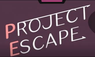 Project Escape - 0.4.0 18+ Adult game cover