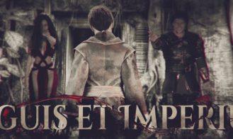 Sanguis et Imperium - 0.2 18+ Adult game cover