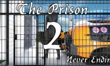 The Prison 2 Never Ending - 0.5 Part 2 18+ Adult game cover