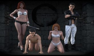 Vicious Circle - 0.3 Public 18+ Adult game cover