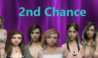 2nd Chance - 1.0 Bugfix 18+ Adult game cover