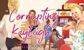 Corrupting Kayleigh - 1.08 Public 18+ Adult game cover