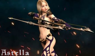 Forgotten Royals of Astella - 0.6 18+ Adult game cover