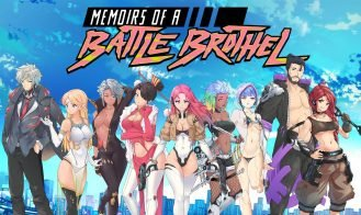 Memoirs of a Battle Brothel - 0.15 18+ Adult game cover