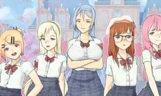 Messy Academy - 0.18 Ep 1-3 + Miki's Dream 18+ Adult game cover