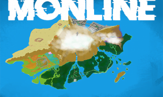 Monline - 0.8.4 18+ Adult game cover