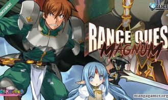 Rance Quest Magnum - Final 18+ Adult game cover