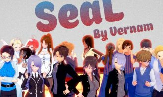 SeaL - 0.11 Gamma 18+ Adult game cover