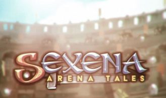 Sexena: Arena Tales - Final 18+ Adult game cover
