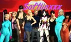 Softlinxxx - 0.8 18+ Adult game cover