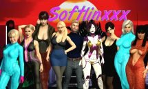 Softlinxxx - 0.10 18+ Adult game cover