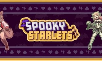 Spooky Starlets: Movie Maker - 0.2.2 Beta 18+ Adult game cover
