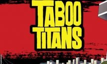 Taboo Titans - 0.14.2 18+ Adult game cover