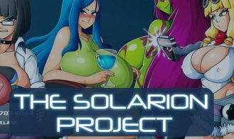 The Solarion Project - 0.13 Public 18+ Adult game cover
