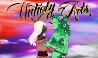Unholy Arts - 0.2.8 18+ Adult game cover