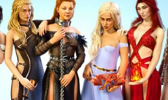 Whores of Thrones 2 - S2 Ep.3 18+ Adult game cover