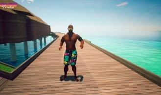 Bimbo Paradise - 0.4.7 18+ Adult game cover