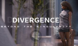 Divergence: Beyond The Singularity - Ch.12 18+ Adult game cover