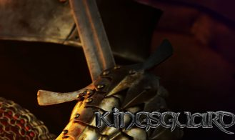 Kingsguard - 1.03 Patreon 18+ Adult game cover