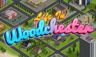 Life in Woodchester - 0.5.2 18+ Adult game cover