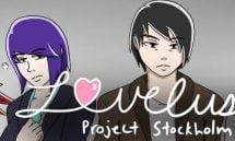 Lovelust: Project Stockholm - 0.36.1 18+ Adult game cover