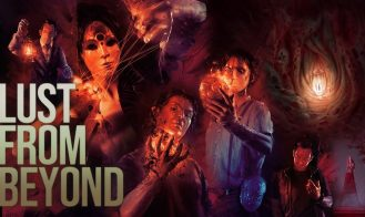 Lust from Beyond - 1.0 18+ Adult game cover