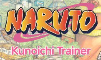Naruto: Kunoichi Trainer - 0.16.1 18+ Adult game cover