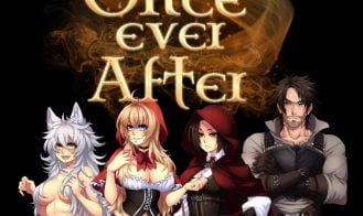 Once Ever After - 0.4.5 18+ Adult game cover