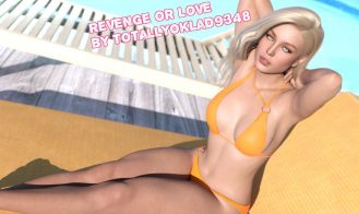 Revenge or Love - 0.5 18+ Adult game cover