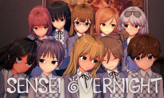 Sensei Overnight - 0.4.0 18+ Adult game cover