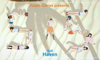 SoS Haven - Ch.3 18+ Adult game cover