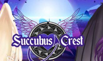 Succubus Crest - 0.0.25c BETA 18+ Adult game cover