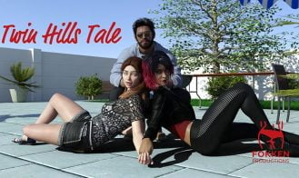 Twin Hills' Tale - 0.21 18+ Adult game cover