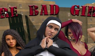 Where Bad Girls Go - 0.9 Beta 18+ Adult game cover