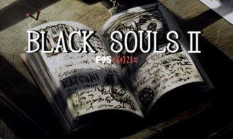 BLACKSOULS II - 1.13 Official translation 18+ Adult game cover
