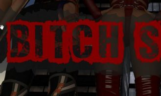 Bitch Squad - 0.1.1 18+ Adult game cover