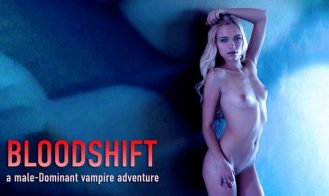 Bloodshift - 2.0 18+ Adult game cover
