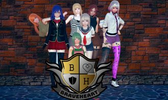 Braveheart Academy - 1.9 18+ Adult game cover