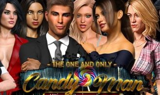 Candyman - 0.38 18+ Adult game cover