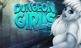 Dungeon Girls - 0.05 18+ Adult game cover
